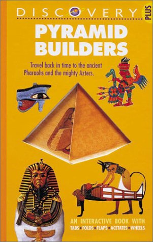 9781571454461: Discovery Plus: Pyramid Builders