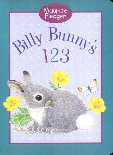 Billy Bunny's 123: Pledger, Maurice
