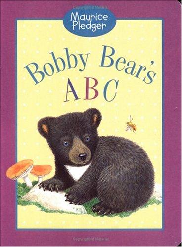 9781571454584: Bobby Bear's ABC