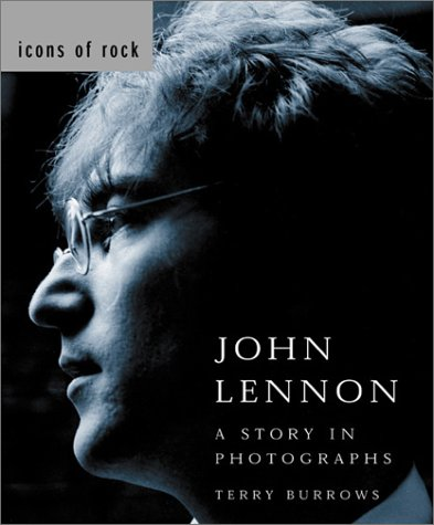 9781571454690: John Lennon: A Story in Photographs