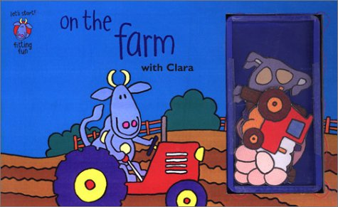 Let's Start Fitting Fun: On the Farm with Clara