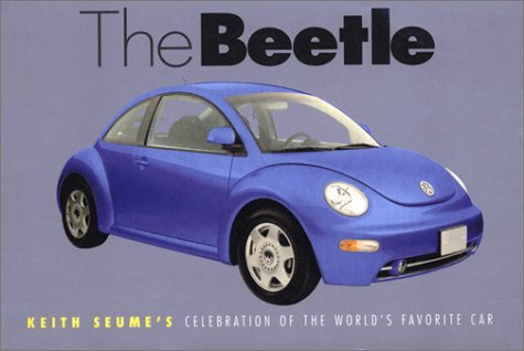 The Beetle (1571455655) by Seume, Keith
