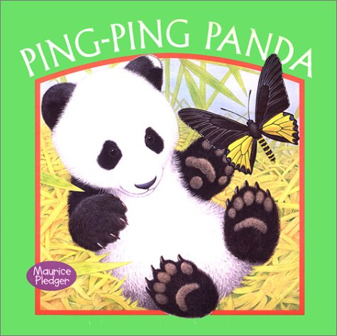 9781571455789: Ping Ping Panda