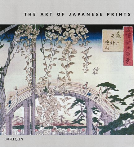 The Art of Japanese Prints (The Art Of): Nigel Cawthorne