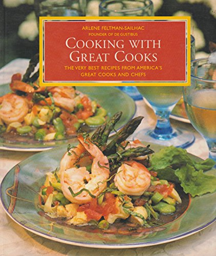 Cooking With Great Cooks: Arlene Feltman-Sailhac