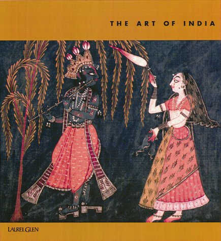 9781571456311: The Art of India