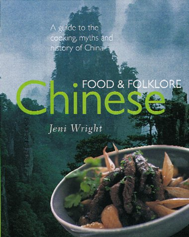 9781571456403: Chinese Food & Folklore (Food & Folklore)