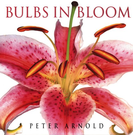 Bulbs in Bloom (First Edition): Arnold, Peter