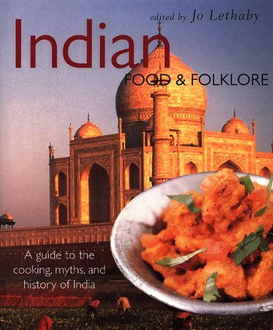 Indian Food & Folklore