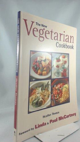 9781571456526: The New Vegetarian Cookbook