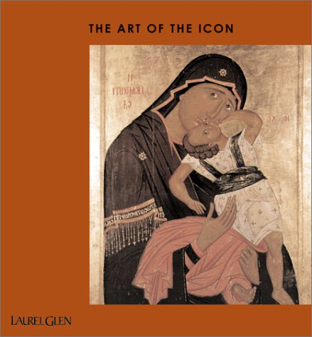 9781571456816: The Art of the Icon