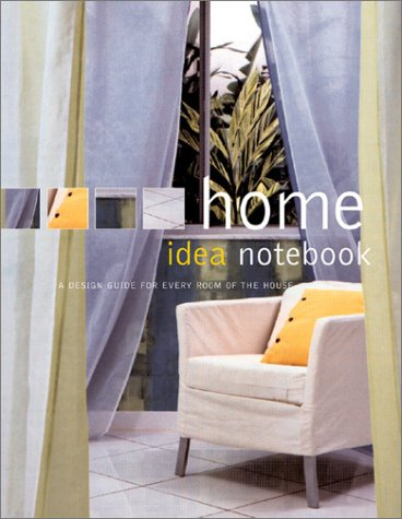Home Idea Notebook: A Design Guide For: Lawrence, Beverly Hall,