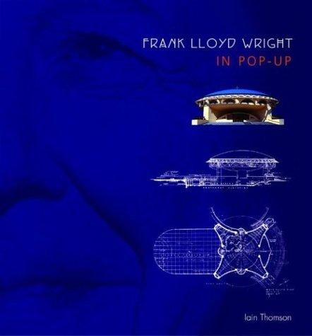 9781571456908: Frank Lloyd Wright in Pop-up