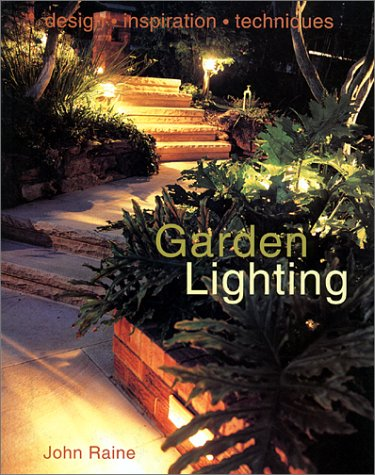Garden Lighting: John Raine