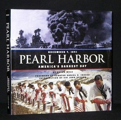 Pearl Harbor: December 7, 1941 America's Darkest Day (1571457119) by Wels, Susan