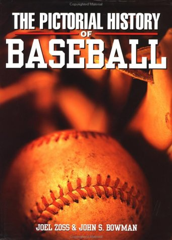 9781571457226: Pictorial History of Baseball