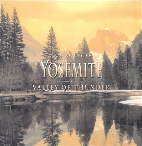 9781571457882: Yosemite: Valley of Thunder