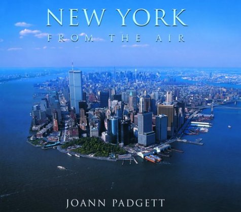 9781571457981: New York from the Air