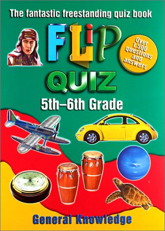 9781571458100: Flip Quiz: 5th-6th Grade (Flip Quiz Series)