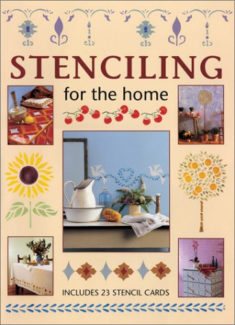 Stenciling for the Home: Julie Collins, Maggie