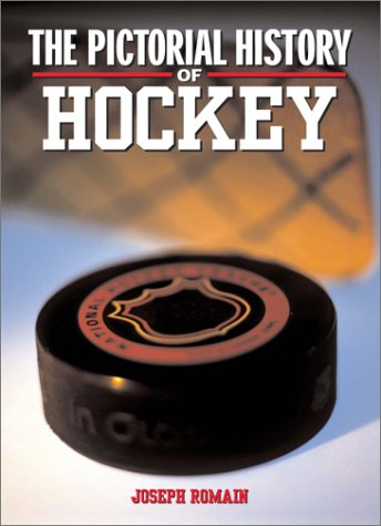 9781571458391: The Pictorial History of Hockey