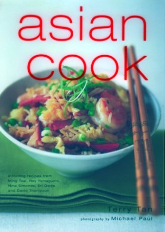 9781571458629: Asian Cook