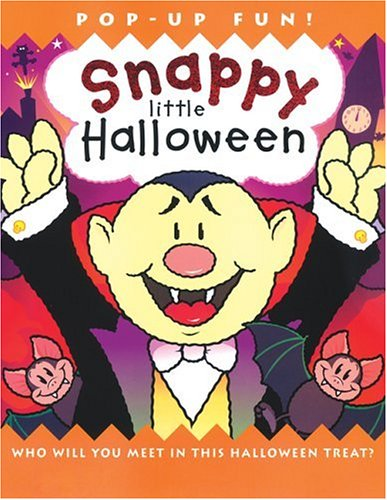 9781571459183: Snappy Little Halloween (Snappy Series)