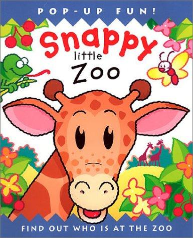 9781571459213: Snappy Little Zoo