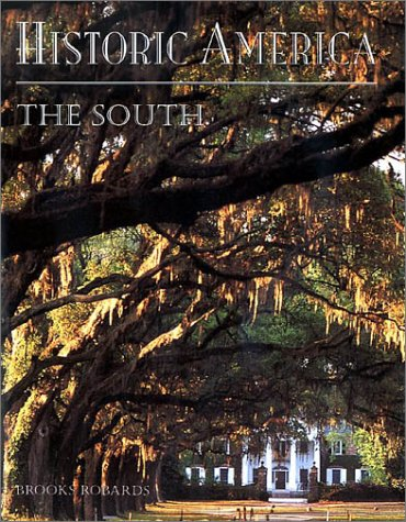 9781571459855: Historic America: The South