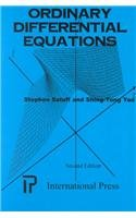 9781571460653: Ordinary Differential Equations, 2nd Edition