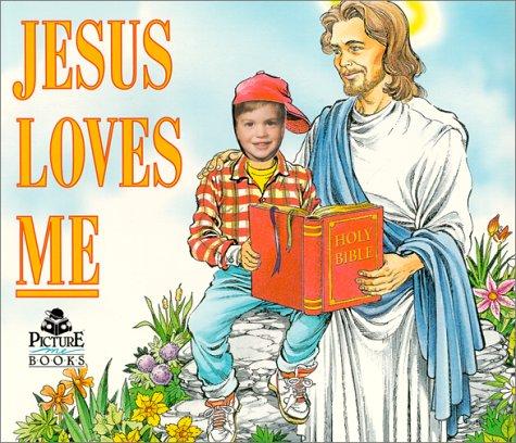 9781571515254: Jesus Loves Me: Boy