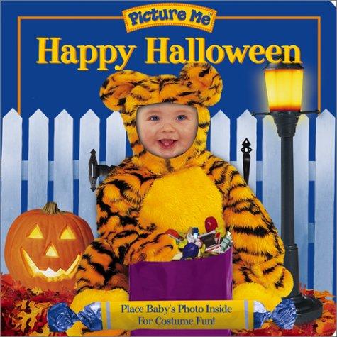 9781571515933: Picture Me Happy Halloween