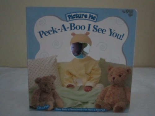 Picture Me Peek-A-Boo I See You! (Picture Me)