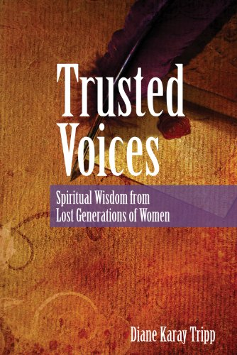9781571532039: Trusted Voices: Spiritual Wisdom from Lost Generations of Women