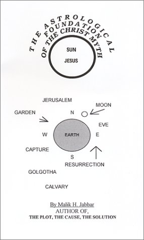 The Astrological Foundation of the Christ Myth: Malik H. Jabbar