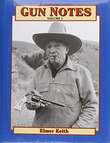 9781571570024: Gun Notes (Gunnotes Vol. 1) (Volume I)
