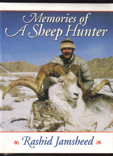 Memories of a Sheep Hunter: Jamsheed, Rashid
