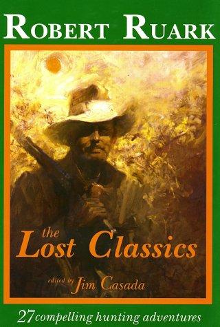 9781571570222: The Lost Classics