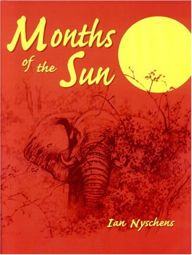9781571570451: Months of the Sun