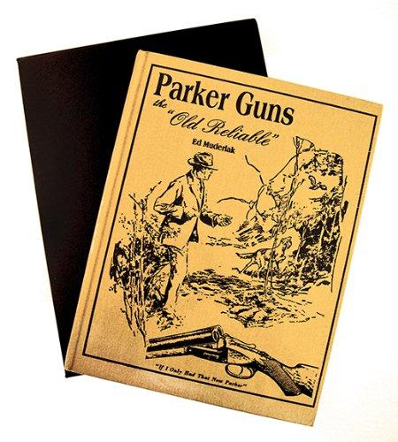 9781571570468: Parker Guns The