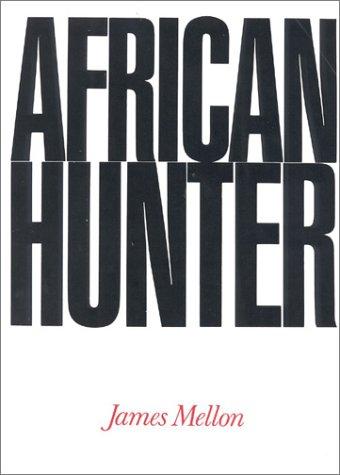 9781571570505: African Hunter