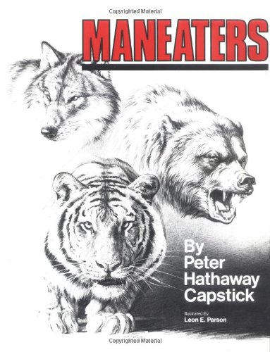 9781571571175: Maneaters