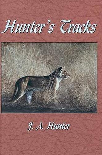9781571571212: Hunter's Tracks