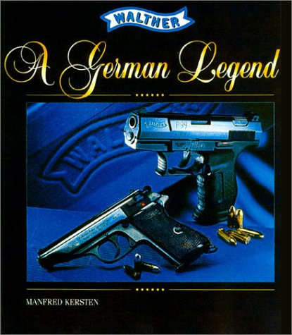 9781571571748: Walther: A German Legend