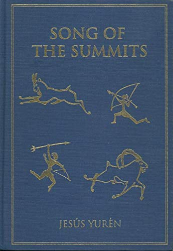 Song of the Summits: Memoirs from the: Yuren, Jesus