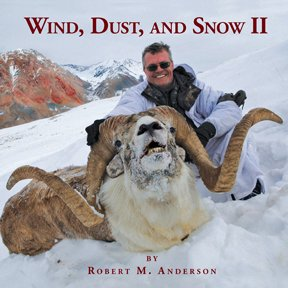 9781571574220: WIND, DUST, AND SNOW II , by Robert Anderson