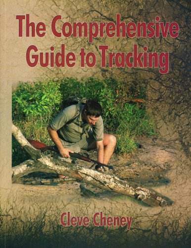9781571574275: The Comprehensive Guide to Tracking: In-depth information on how to track animals and humans alike