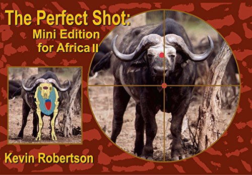 "THE PERFECT SHOT: MINI EDITION FOR AFRICA: Robertson (Kevin) ""Doctari""."