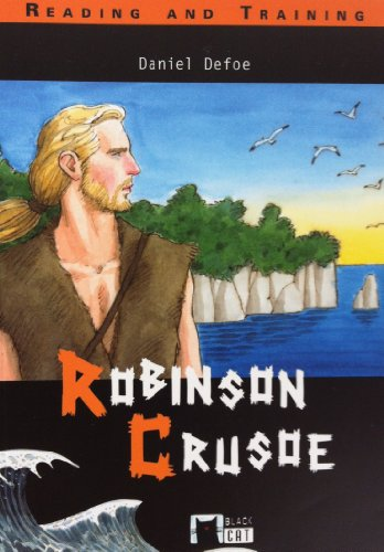 9781571590107: Robinson Crusoe (Reading and Training)