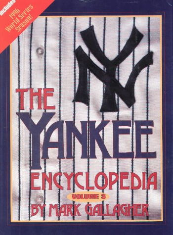 The Yankee Encyclopedia, Volume 3